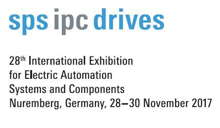 SPS/IPC/DRIVES 2017