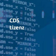 CDS Lizenz: MicroBrowser sämtliche Plattformen
