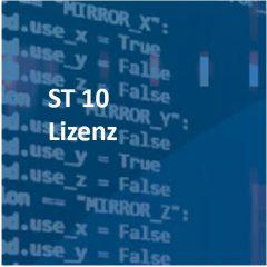 ST 10 Lizenz:  SCADA-Server mit SpiderPLC alle Plattformen