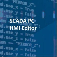 SCADA PC HMI Editor